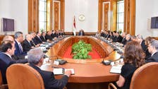 الحكومة المصرية تسابق الزمن قبل انعقاد البرلمان