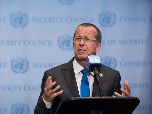 كوبلر يحذر من التصعيد الخطير في جميع أرجاء ليبيا