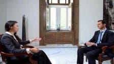 """ذاك الصبي """"آلان"""" قتله الغرب.. #الأسد: أنا لست سوبرمان"""