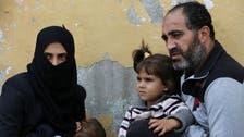 Some 1,500 Turkmen flee Syrian war for Turkey