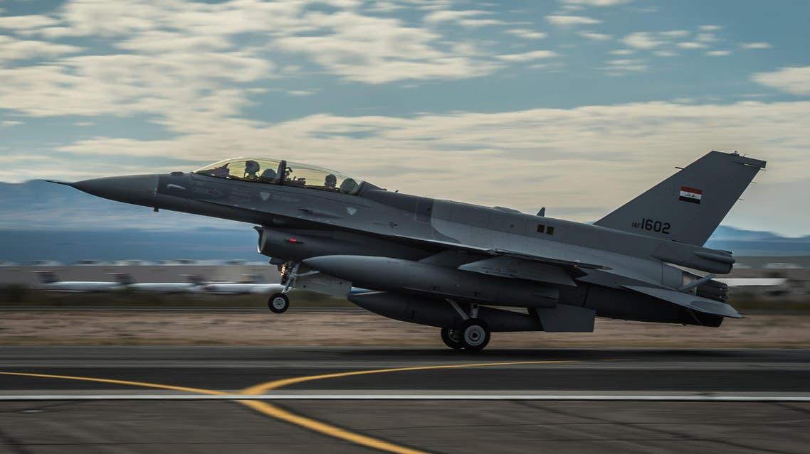 الطيران الحربي العراقي