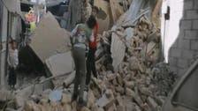 """#اليونيسف"""" تحذر من انعكاس الحروب في العالم على الأطفال"""