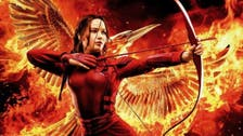 Final 'Hunger Games' movie rules American box office