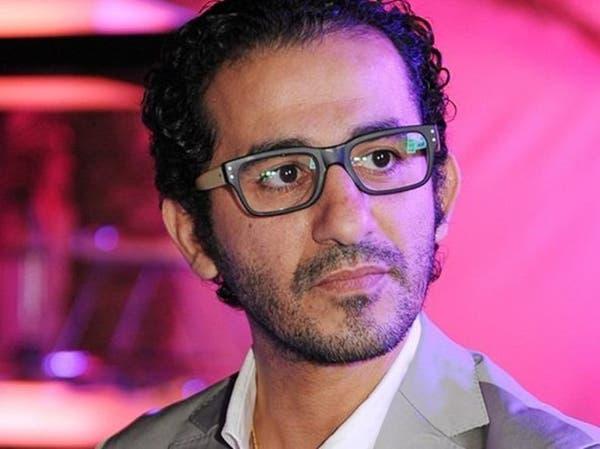 """أحمد حلمي يواجه أزمة بسبب فيلم """"تراب الماس"""""""