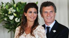 Meet Argentina's new first lady: a Lebanese model with Muslim heritage