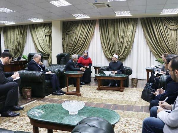 """مفتي مصر: المال والنساء وسائل """"داعش"""" لجذب الشباب"""