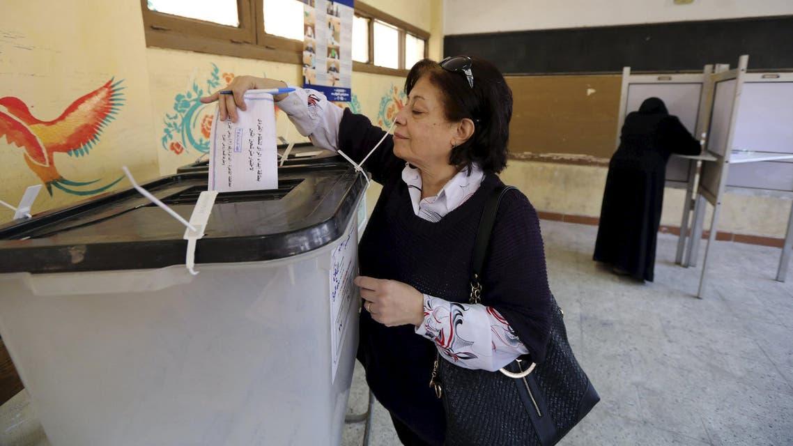 مصر انتخابات برلمانية