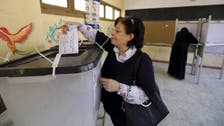 المصريون بالخارج يصوتون في #انتخابات الإعادة