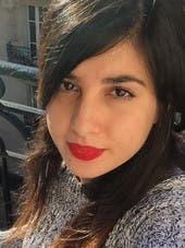 Asma Ajroudi