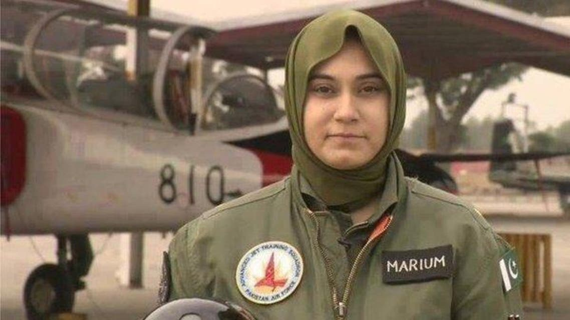 woman.pilot.killed.in.fighter.plane.crash.in.pakistan