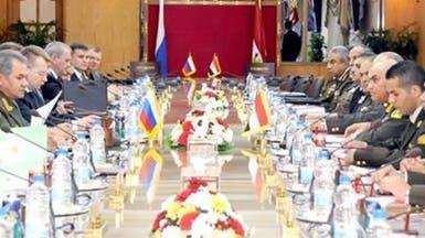 روسيا: سنتعاون مع مصر لمواجهة الإرهاب بسيناء