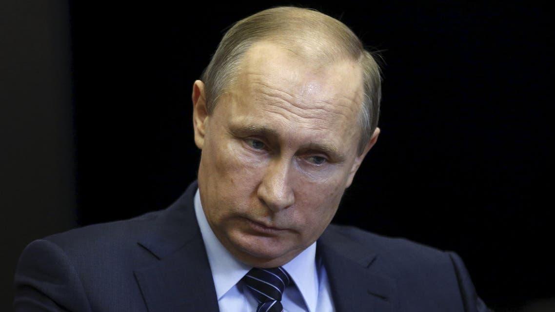 بوتين 3