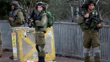 Israeli troops, Palestinian wounded in south Nablus 'car attack'