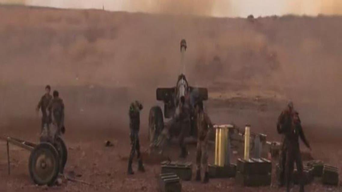 THUMBNAIL_ جيش سوريا الجديد لمواجهة الأسد وداعش