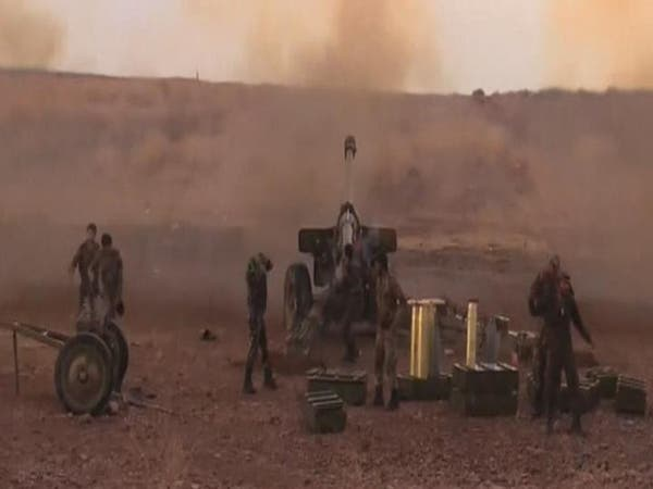 """""""جيش سوريا الجديد"""" لمواجهة #الأسد و#داعش"""