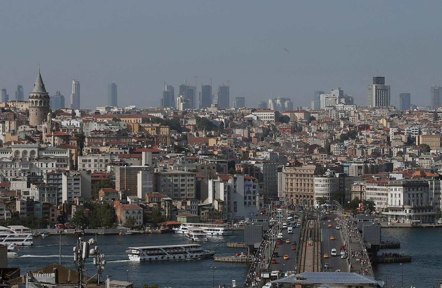 Turkey, a NATO member, was cited for violations of the Child Soldiers Prevention Act for the use of child soldiers by Turkish-backed groups in Syria and Libya. (File photo: AP)