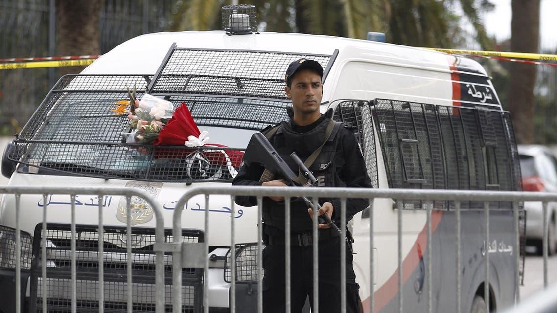 تونس من مسرح التفجير