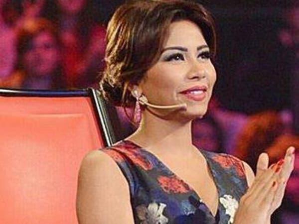 #شيرين تكشف سبب استخدامها للحذاء مجدداً في The Voice