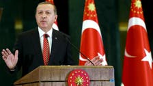 Turkey's Erdogan says he does not want escalation after Russian jet downed