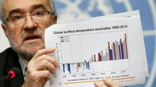 2015 to be hottest on record, 2016 could be hotter due to El Nino