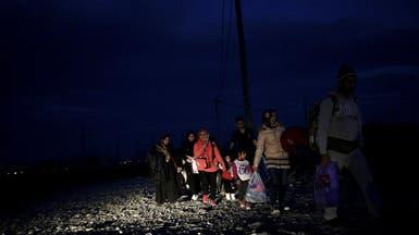 أوروبا تدعم تركيا بـ3 مليارات لوقف تدفق #اللاجئين