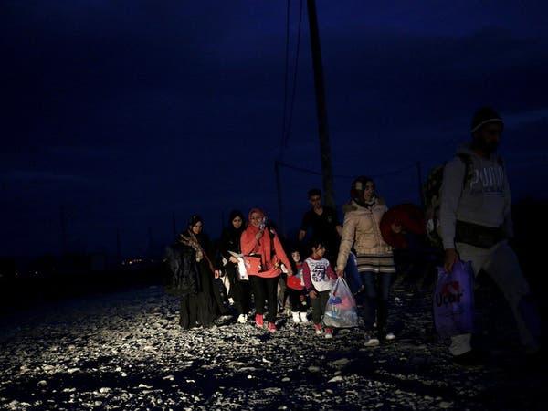 الاتحاد الأوروبي يمهل أثينا 14 يوما لسد ثغرات حدود شنغن