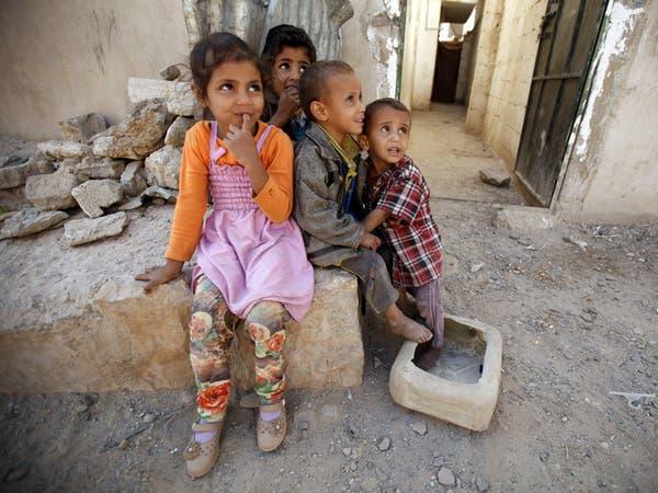 انتهاكات #الحوثيين تحرم 3 ملايين طفل يمني من الدراسة