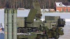 أنقرة: محادثات صواريخ إس 400 الروسية تحرز تقدماً