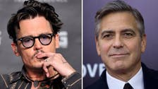 Clooney and Depp movies among biggest Hollywood flops of 2015