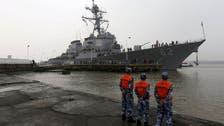 China in talks with Djibouti on establishing logistics base