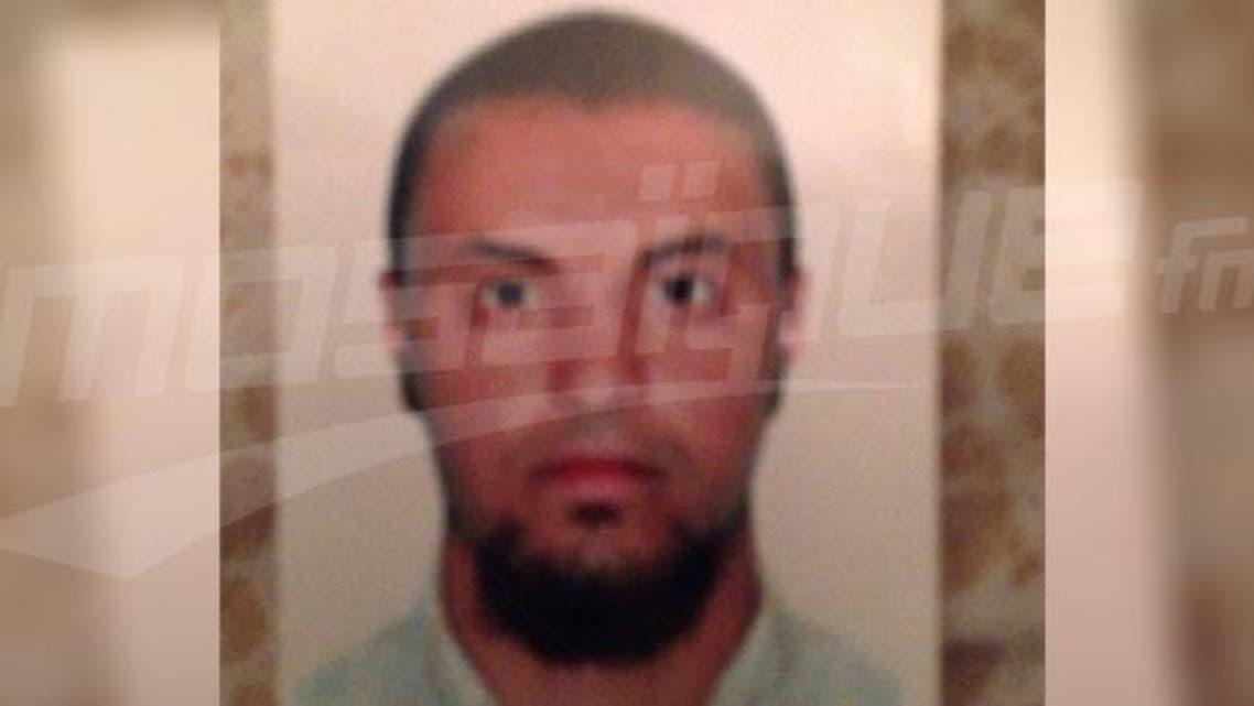 حسام العبدلي - انتحاري تونس
