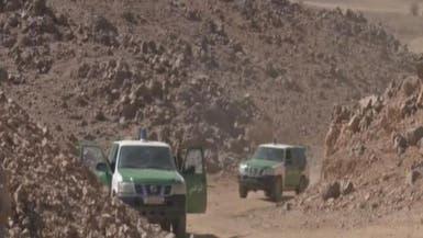 الجزائر تتأهب أمنياً لإجهاض مشروع تنظيم إرهابي جديد