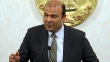 قبول استقالة وزير التموين المصري