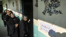 Less than third of voters turn out in Egypt election