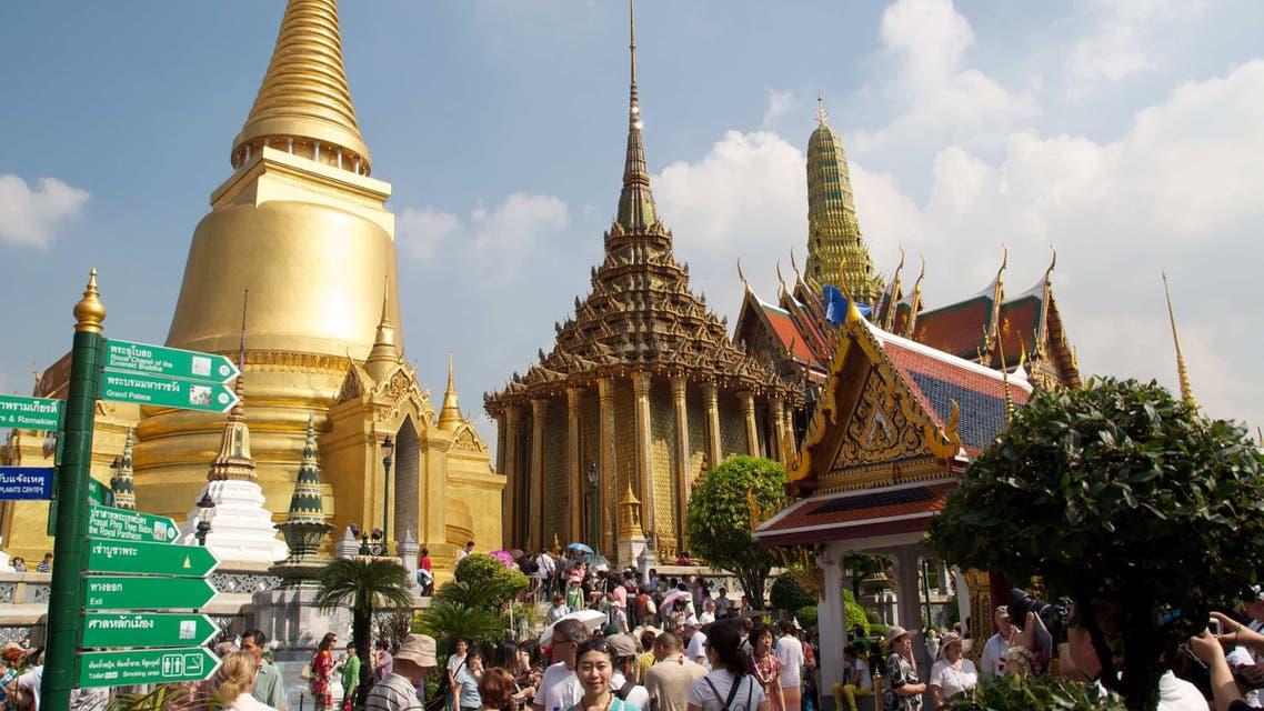 تايلاند - سياحة