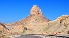 ایران میں ایڈز سے شفایاب کرنے والا پہاڑ دریافت!