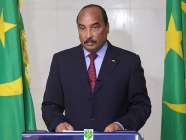الرئيس الموريتاني: متمسكون بالحوار الجاد