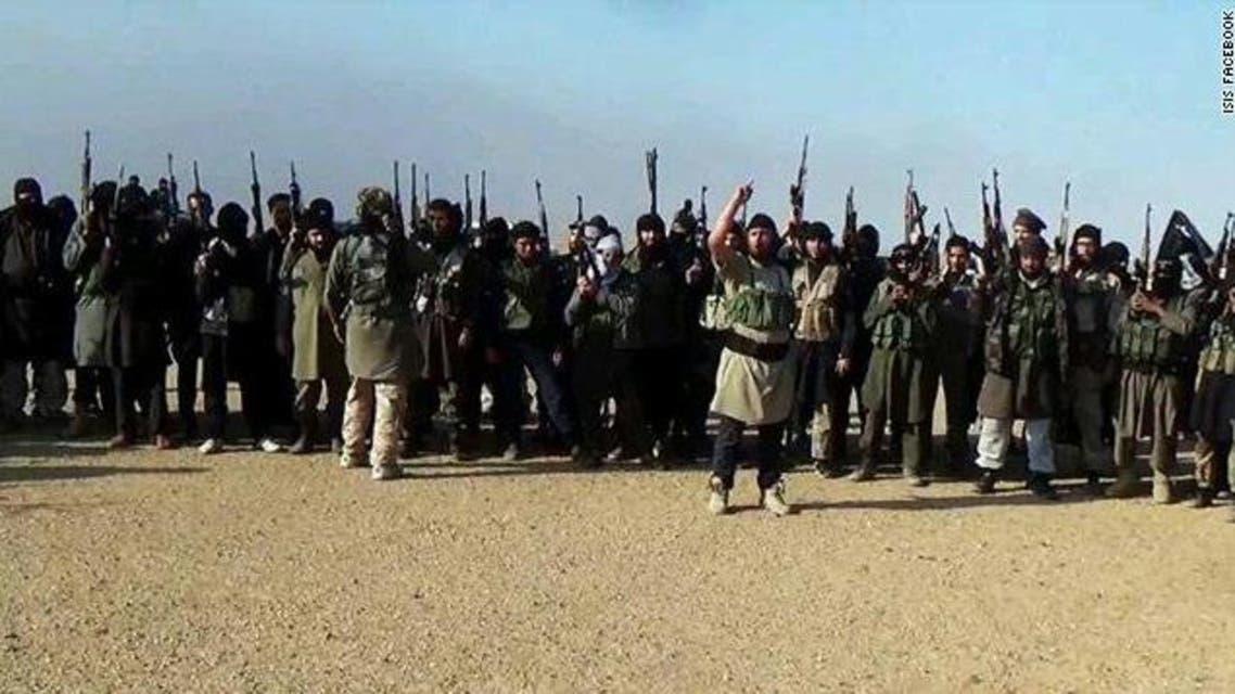 داعش - العراق