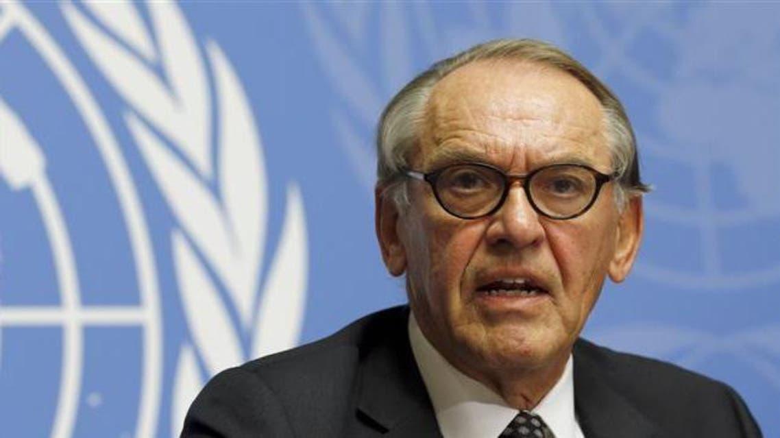 يان إلياسون - الأمم المتحدة 3