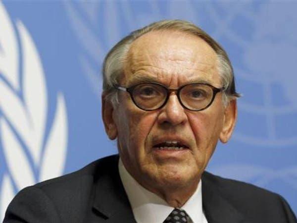 مسؤول أممي: دور هام للسعودية في توحيد المعارضة السورية
