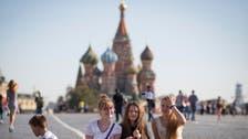 Russia halts visa-free regime for Turks from 2016