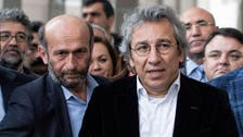 Editors charged over claims Turkey supplied arms to Syrian rebels