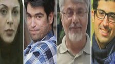 New wave of arrests targeting intellectuals in Iran