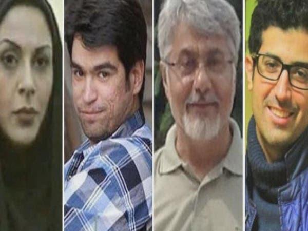 #إيران تنفذ حملة اعتقالات في صفوف المعارضين