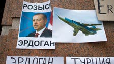 Erdogan's warning to Russia: Don't play with fire