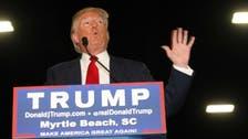 Donald Trump's Republican support drops