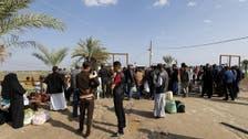 العراق..أزمة النزوح إلى انفراجة عقب عودة 1.7 مليون