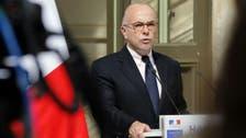 وزير داخلية فرنسا: الطوارئ لن تستمر للأبد