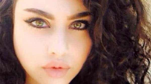 إحدى ضحايا شبيحة الأسد.. صبا أبو  الشملات