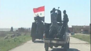 #إيران تخسر المزيد من الضباط والجنود في حلب